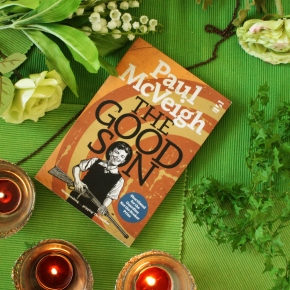 Review: The Good Son by PaulMcVeigh
